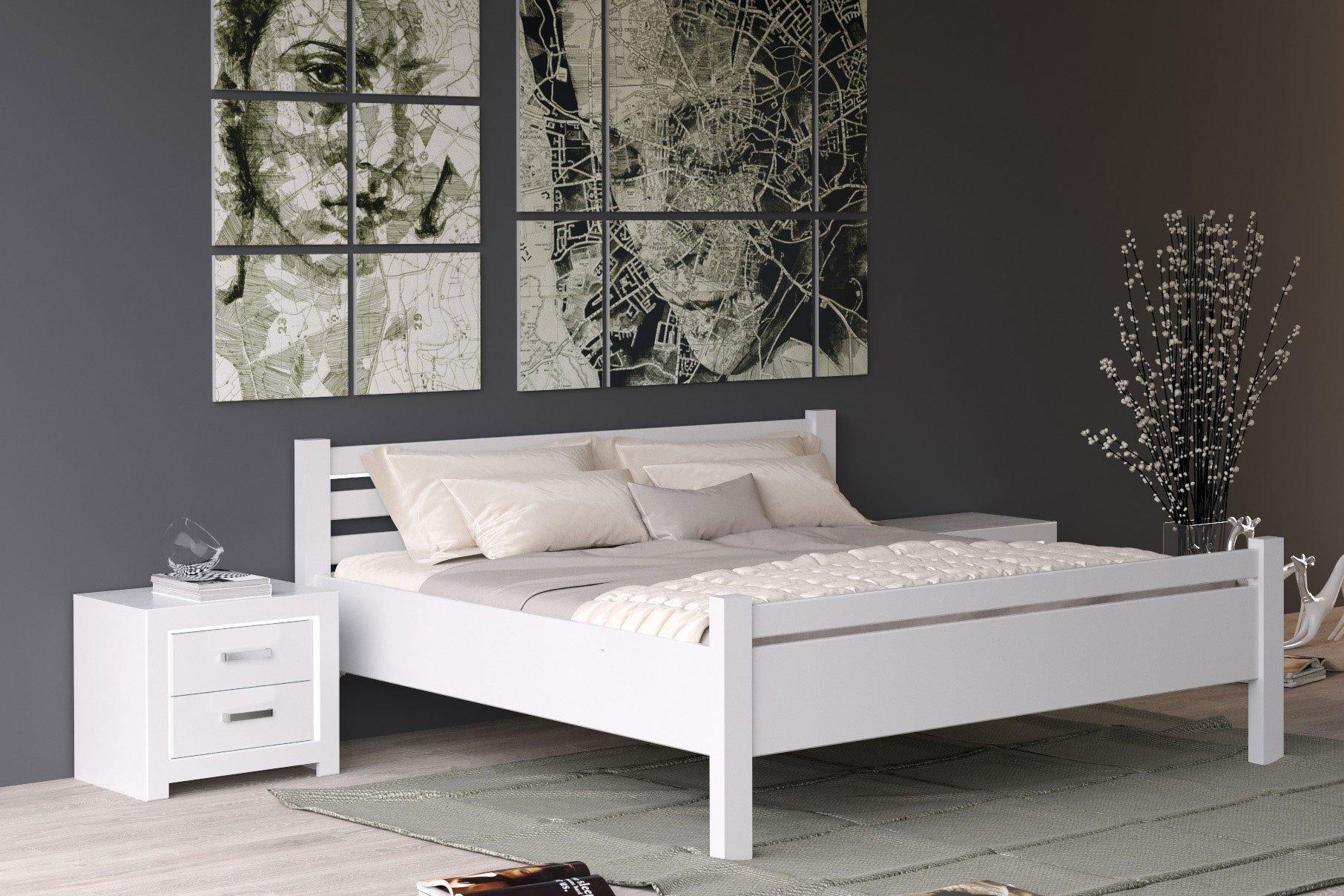 Forestdream Village Bett 180x200 Cm Möbel Letz Ihr Online Shop
