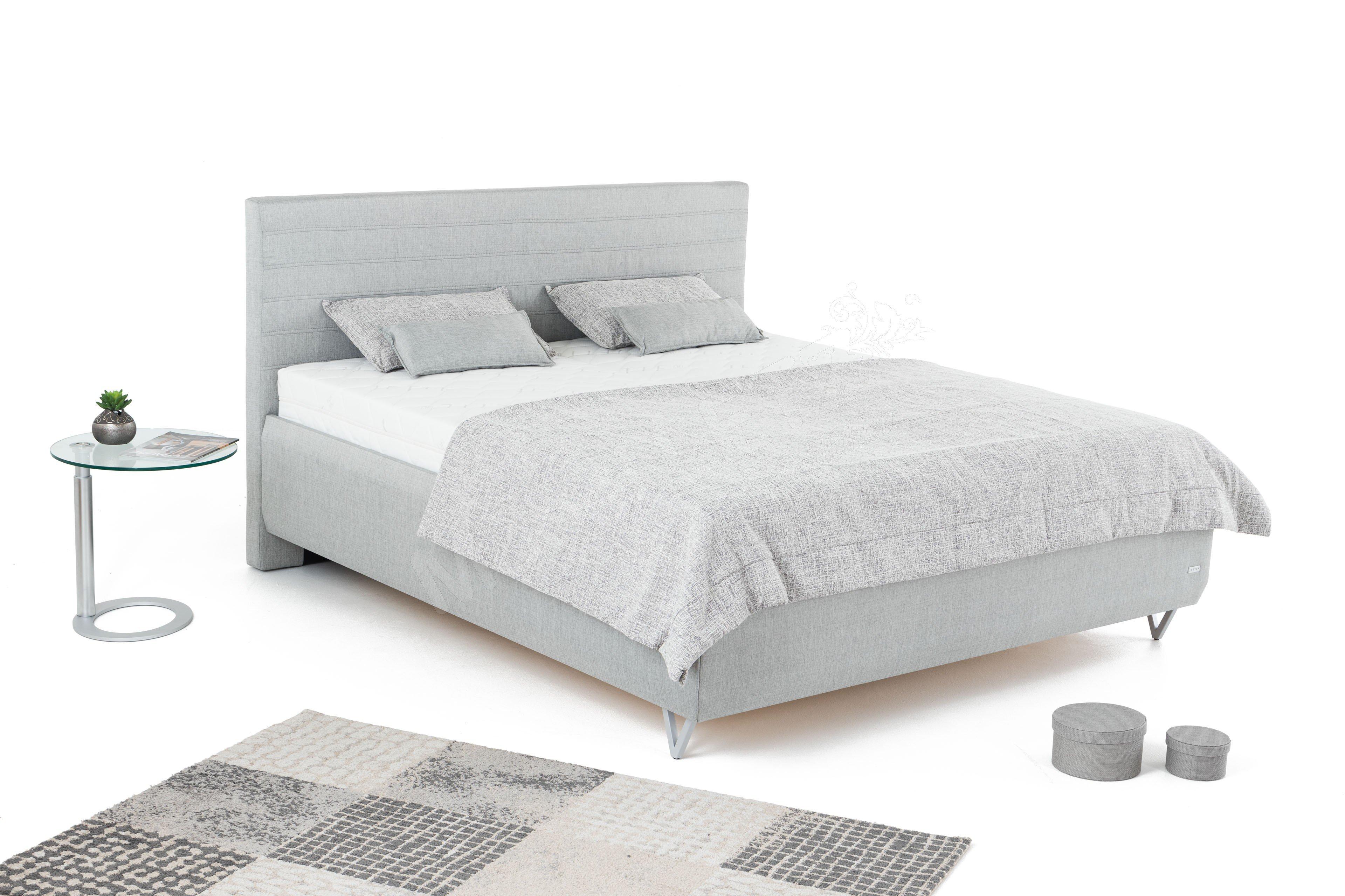 Polsterbett 103 Lines Von Jette Betten Inkl Bettkasten Möbel
