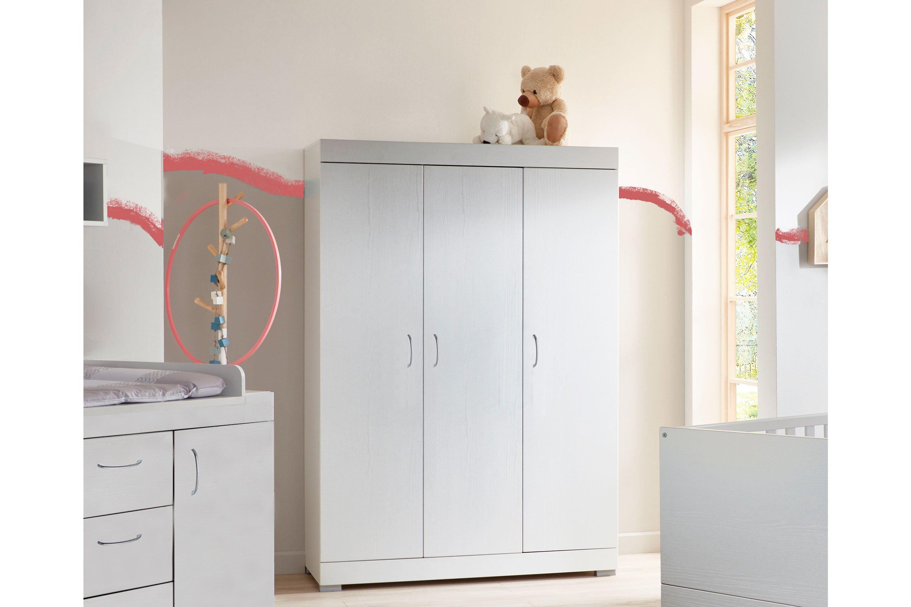arthur berndt maris kleiderschrank ca 130 cm breit m bel letz ihr online shop. Black Bedroom Furniture Sets. Home Design Ideas