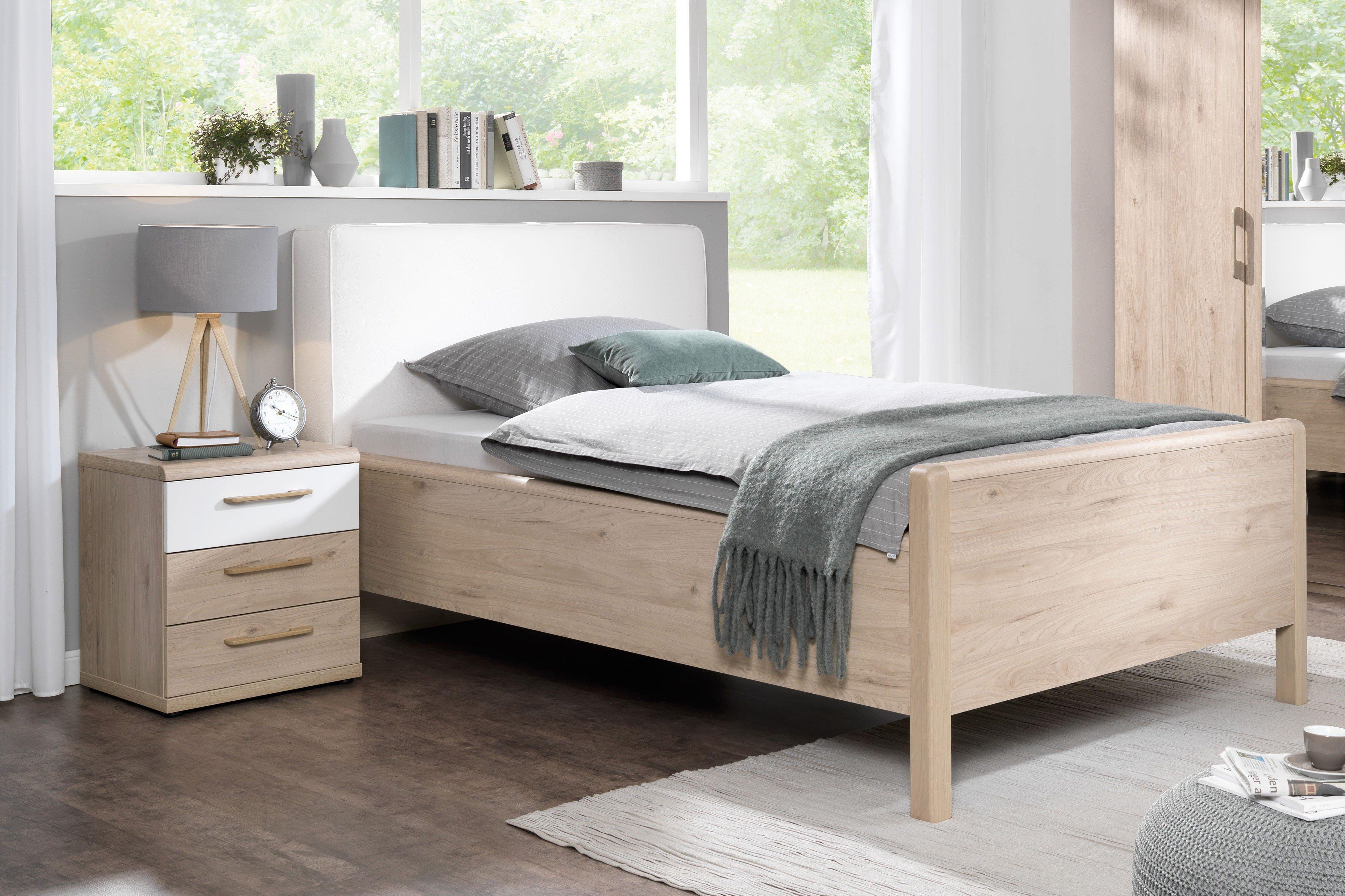 Welle Ageless Living Bett Mit Komforthöhe Möbel Letz Ihr Online Shop