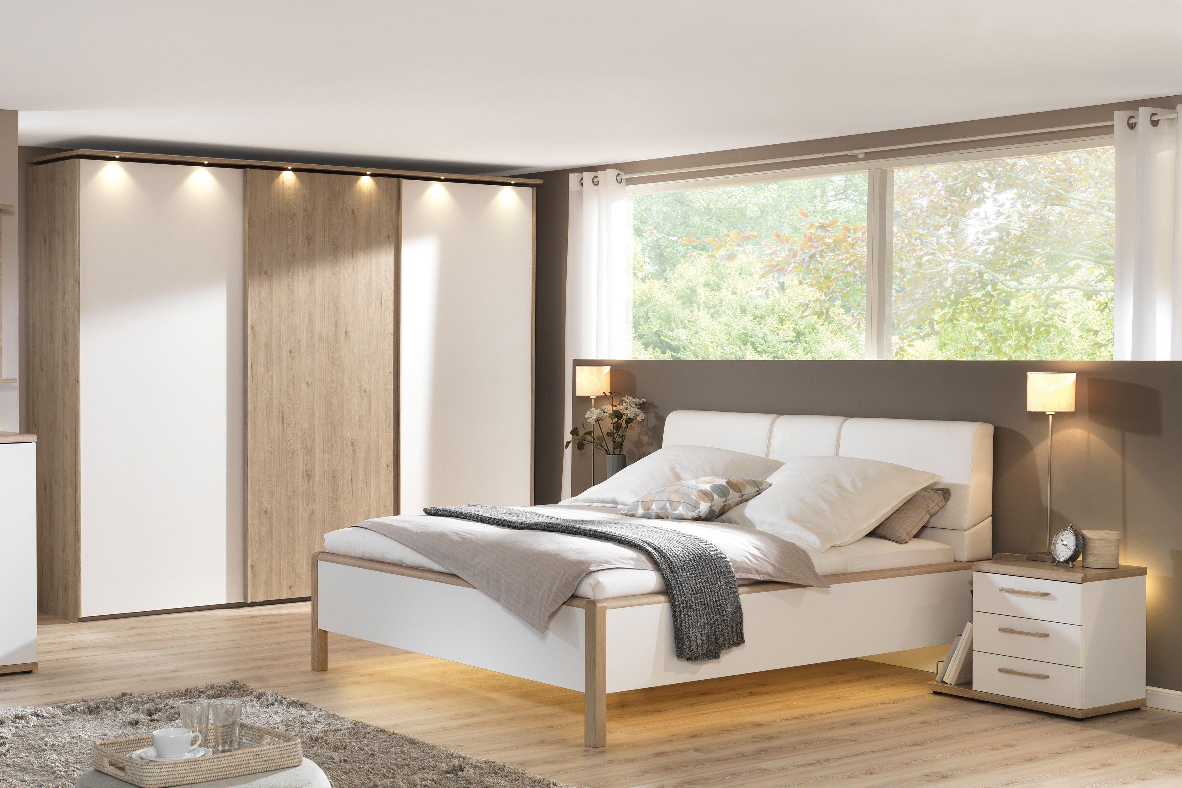 Welle Komfort-Schlafzimmer Ageless Living | Möbel Letz - Ihr Online-Shop