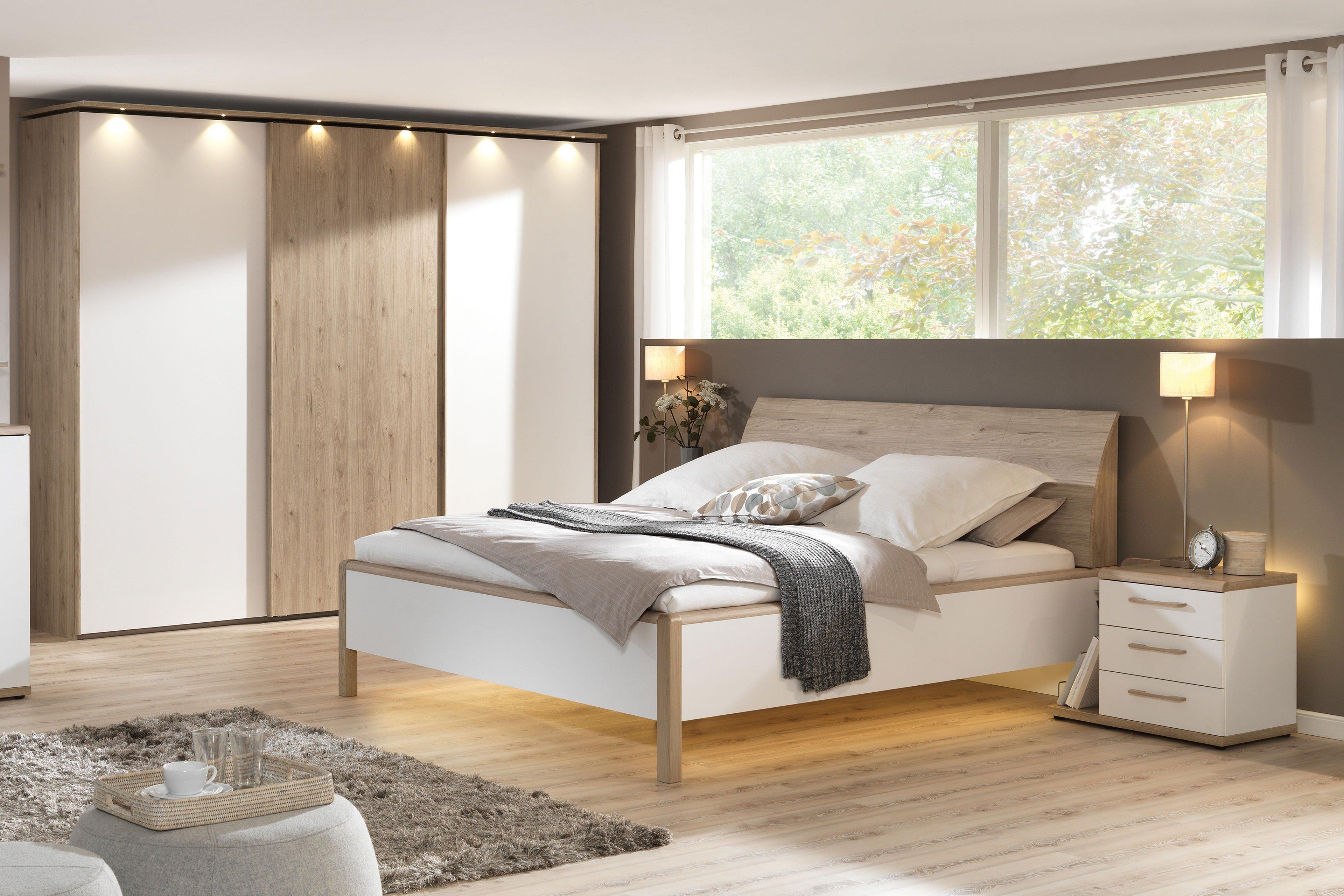 Wellemöbel Komplett-Schlafzimmer Ageless Living | Möbel Letz - Ihr ...