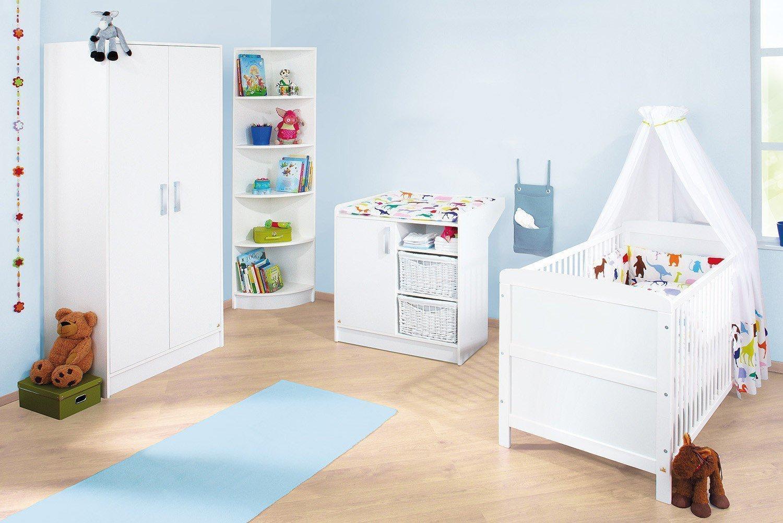 pinolino kinderzimmer viktoria wei m bel letz ihr online shop. Black Bedroom Furniture Sets. Home Design Ideas