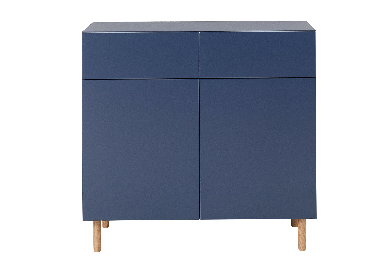 Innostyle Kommode K4 Blau Möbel Letz Ihr Online Shop