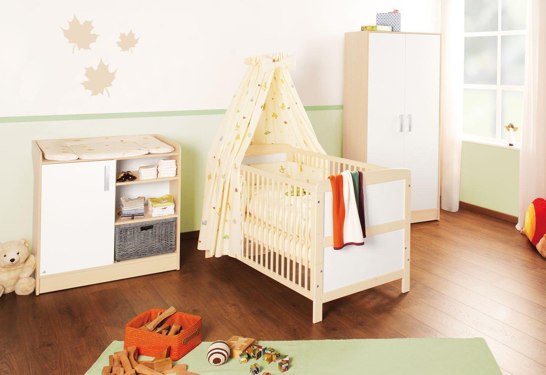 paidi babyzimmer massiv varietta buche | möbel letz - ihr online-shop