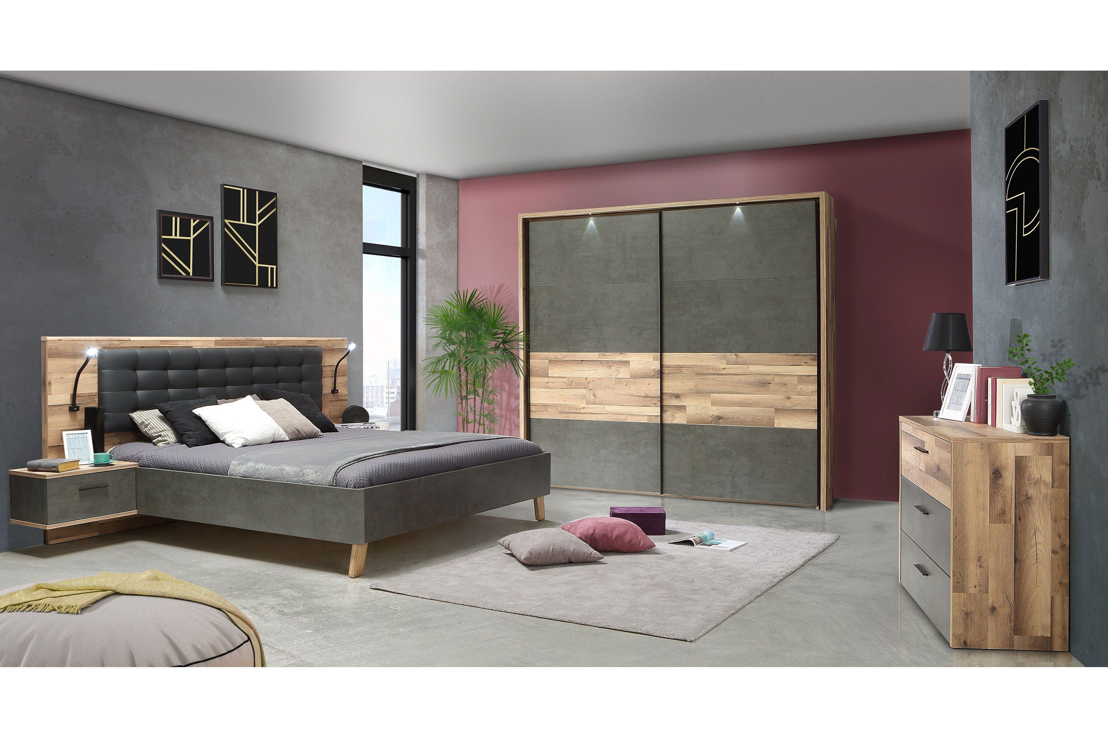 Forte Ricciano Schlafzimmer Set Mobel Letz Ihr Online Shop