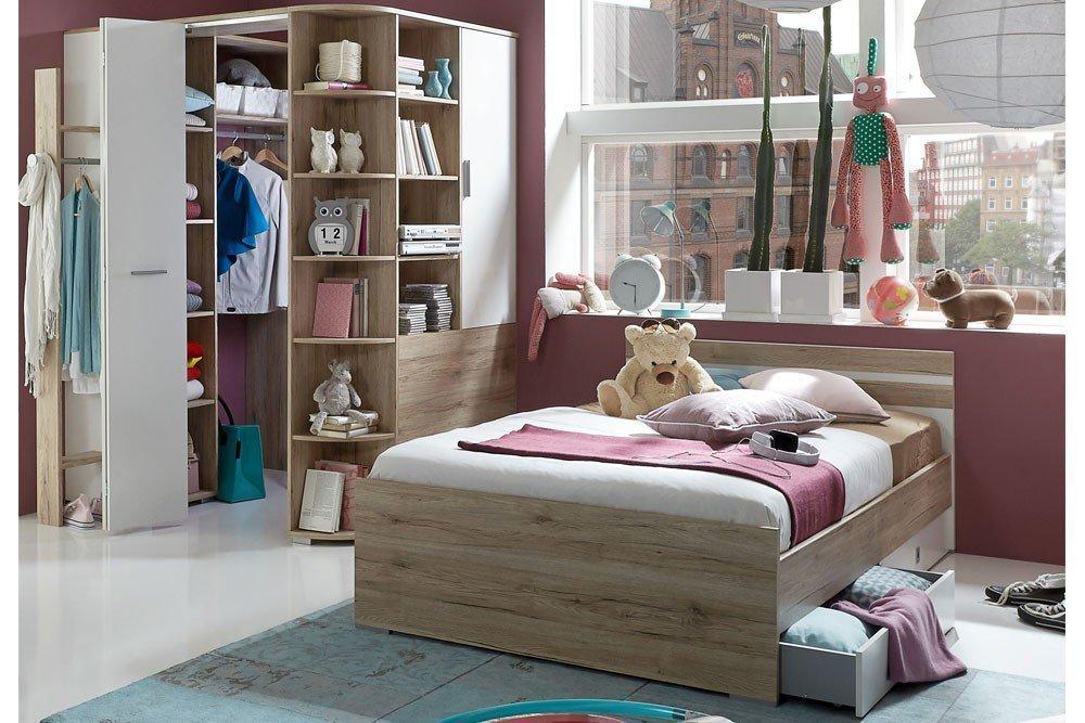 joker von wimex jugendzimmer 2 teilig m bel letz ihr. Black Bedroom Furniture Sets. Home Design Ideas