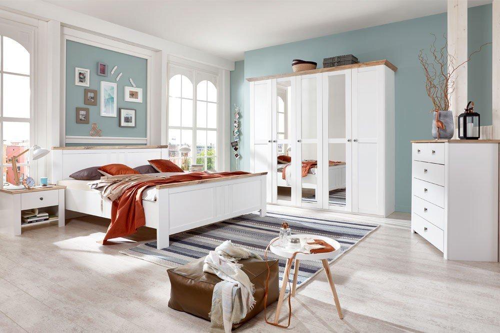 Wimex Oxford Schlafzimmer Set 4 Teilig Möbel Letz Ihr Online Shop
