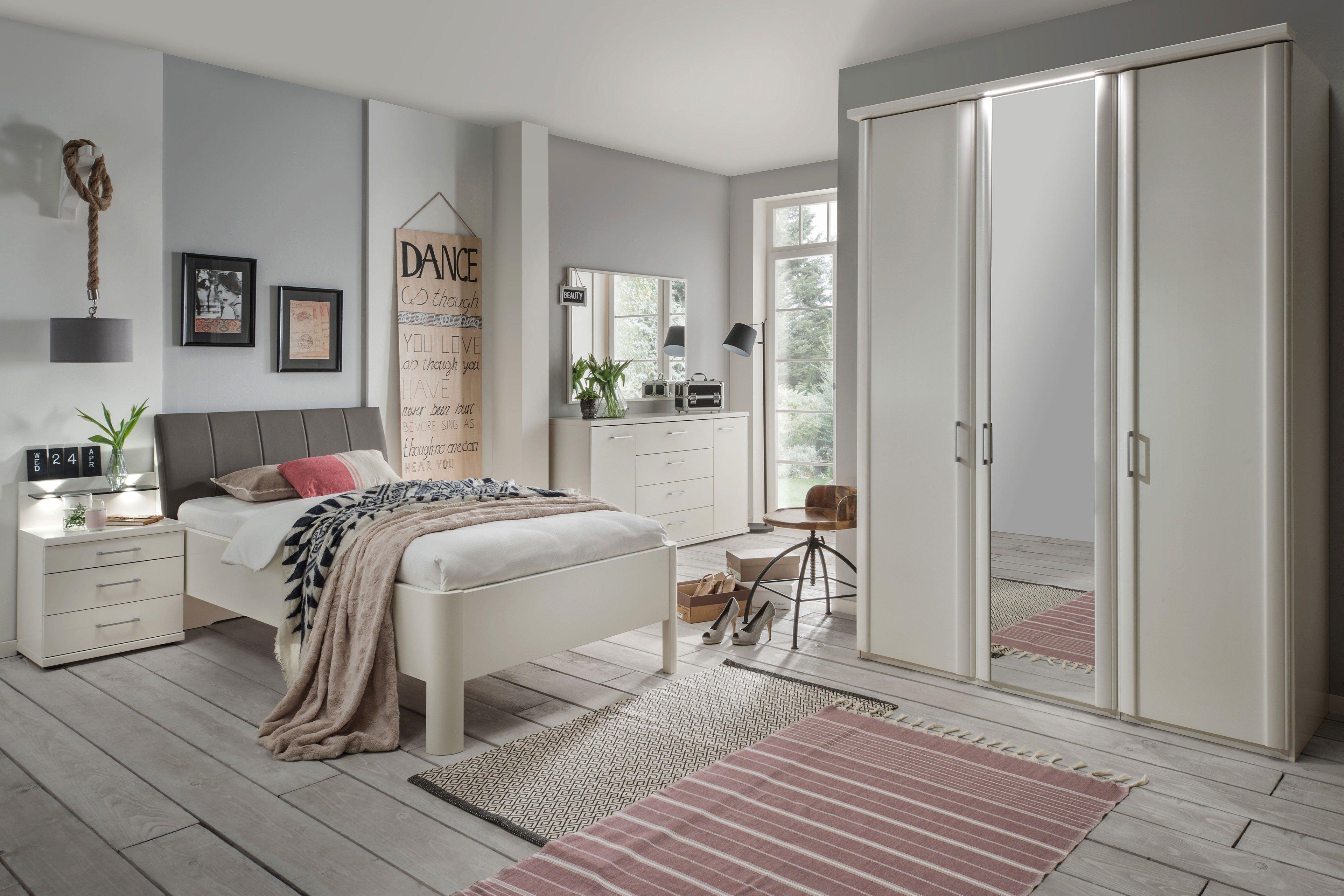 Wiemann Bern Senioren Schlafzimmer Weiß Möbel Letz Ihr Online Shop