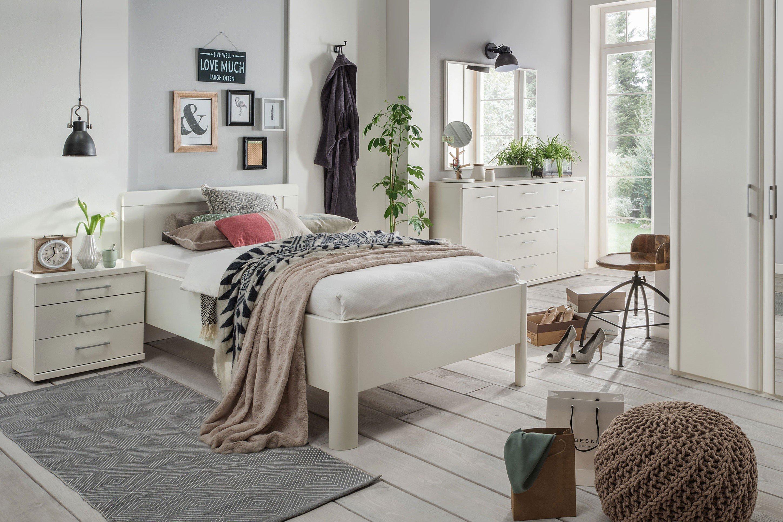 Wiemann Bern Single Schlafzimmer Weiss Mobel Letz Ihr Online Shop