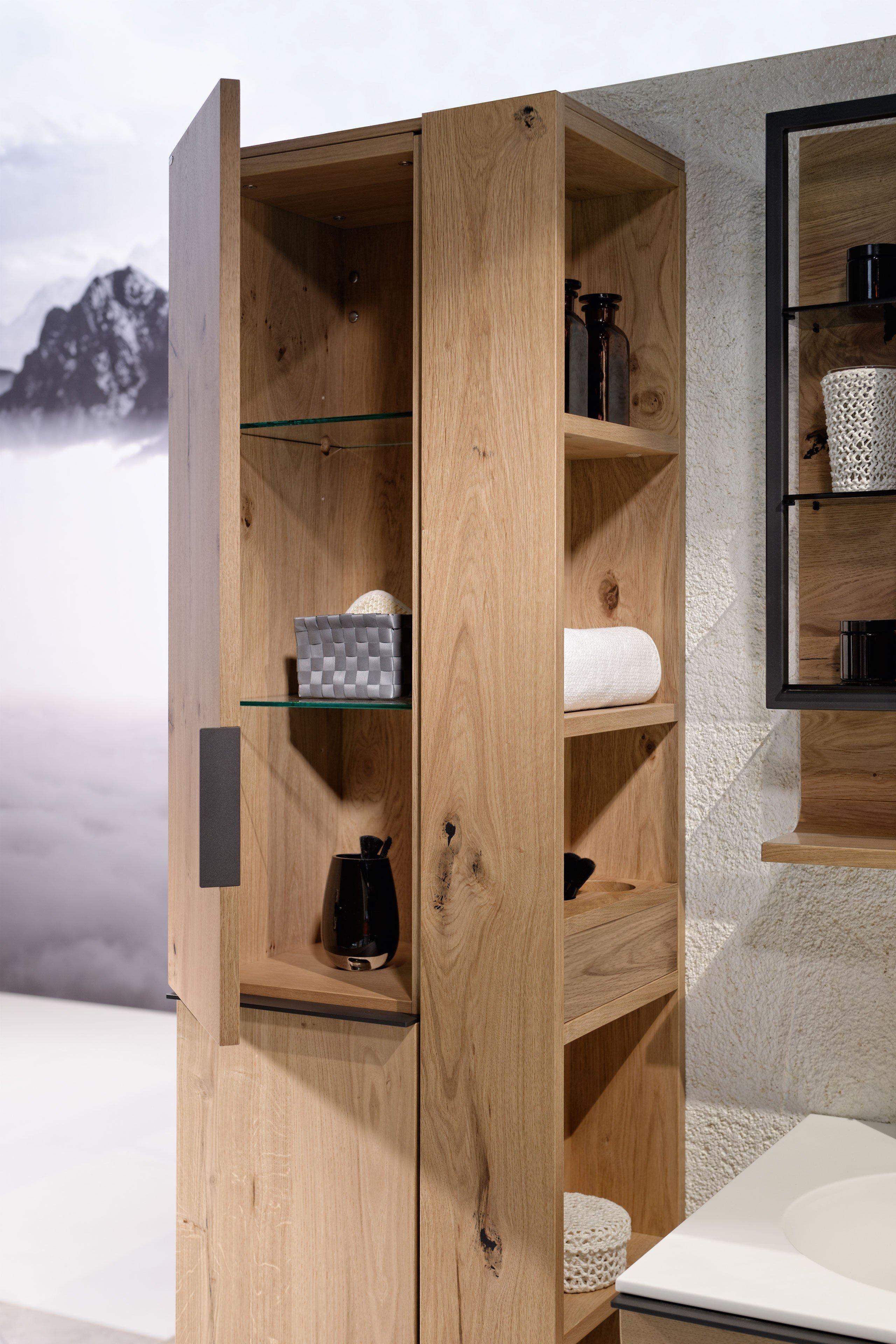 badezimmer v quell von voglauer in aleiche rustiko m bel. Black Bedroom Furniture Sets. Home Design Ideas