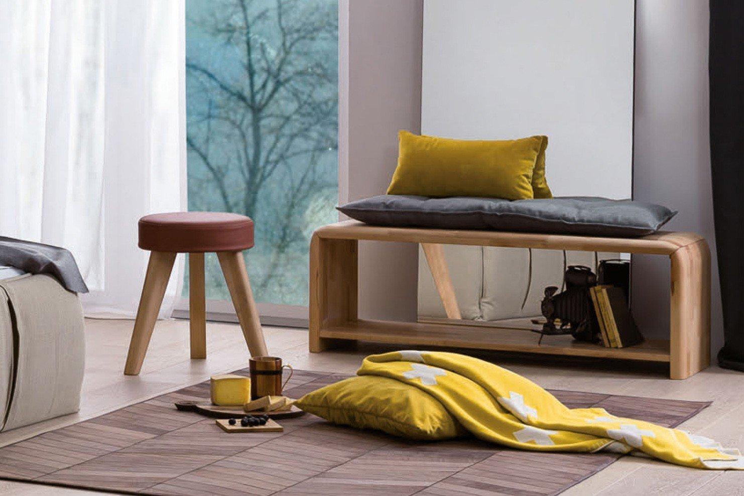 Dico Schlafzimmer Ankleidebank Wildeiche Möbel Letz Ihr Online Shop