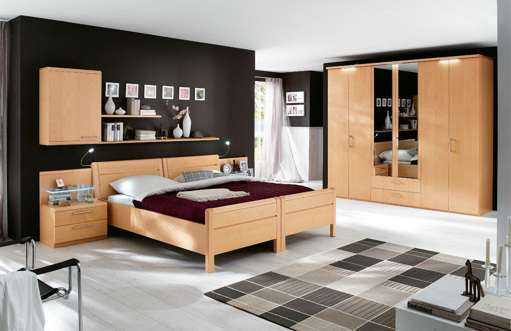 disselkamp comfort v birke champagner m bel letz ihr. Black Bedroom Furniture Sets. Home Design Ideas