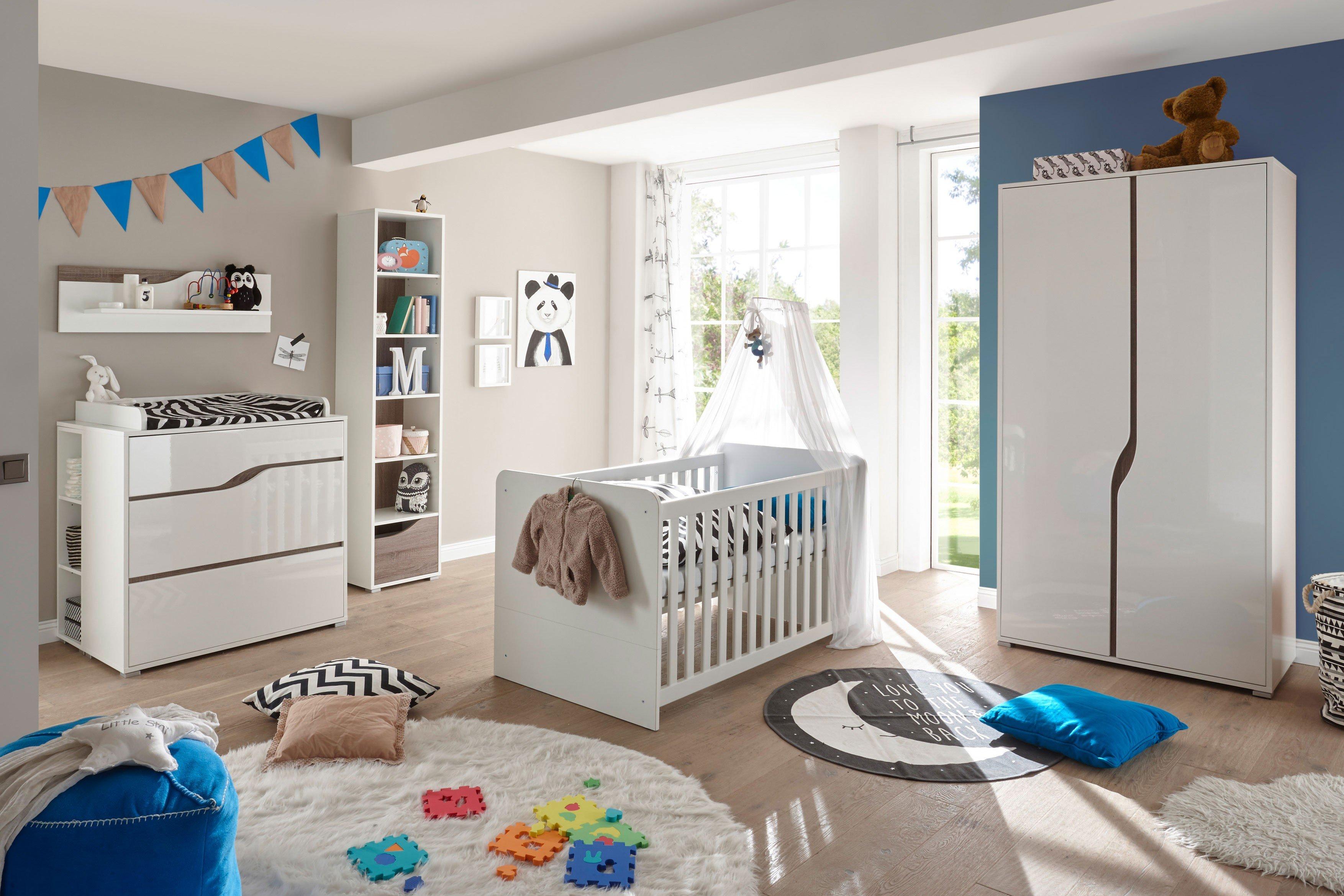Begabino Mara Babyzimmer Set 6 Teilig Mobel Letz Ihr Online Shop