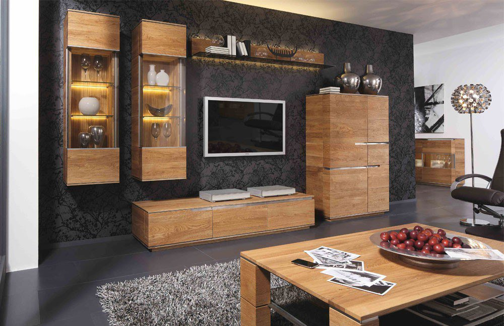 wohnwand cora interior design und m bel ideen. Black Bedroom Furniture Sets. Home Design Ideas