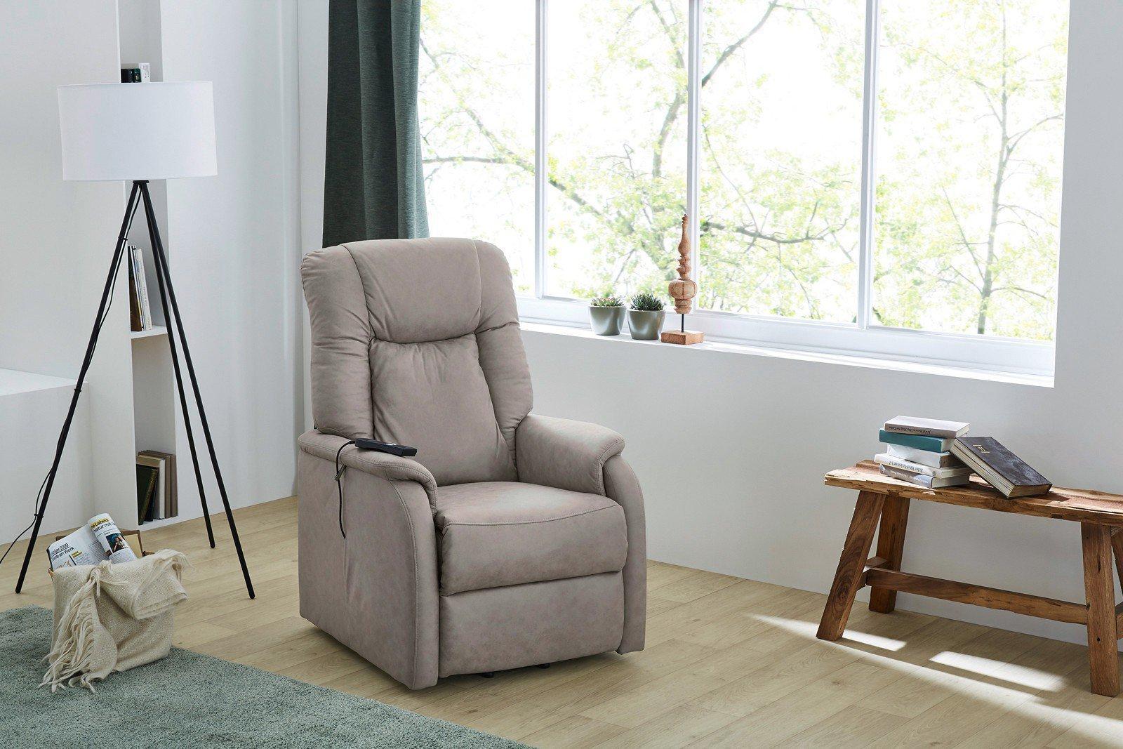 Procom Fürth Relaxsessel Hellgrau Möbel Letz Ihr Online Shop