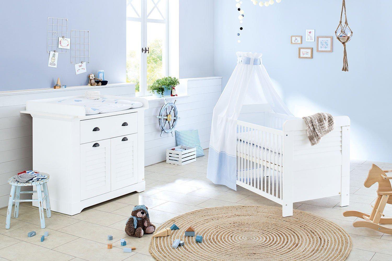 Pinolino Siena Babyzimmer Sparset 090017b Mobel Letz Ihr Online Shop
