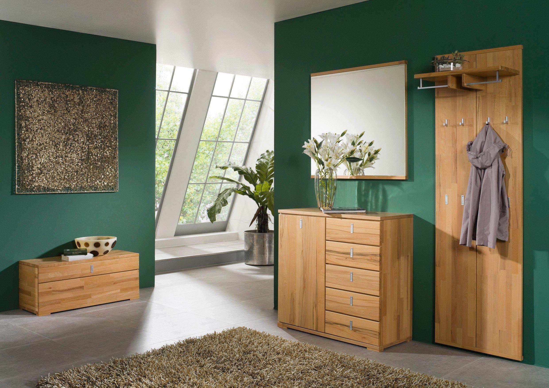 vido von bienenm hle garderobe set 3 dielenm bel und flurm bel online kaufen. Black Bedroom Furniture Sets. Home Design Ideas