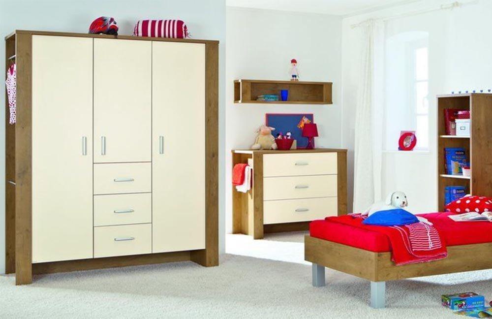 henrik von paidi jugendzimmer eiche antik nachbildung beige online kaufen 39. Black Bedroom Furniture Sets. Home Design Ideas