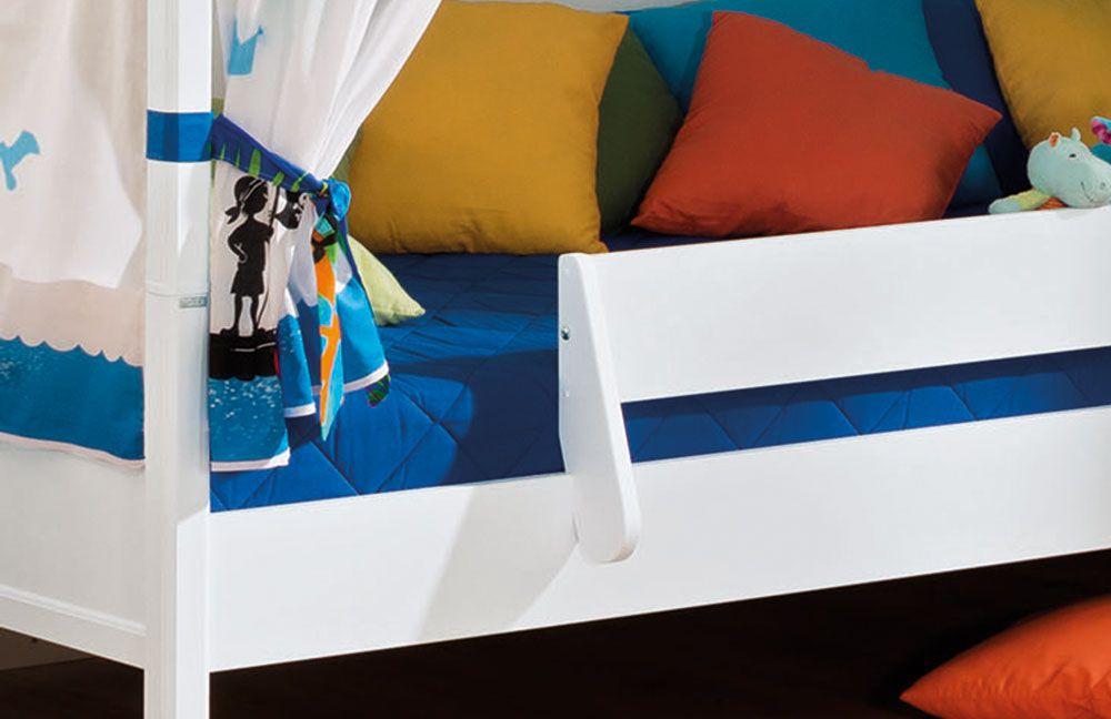kinderbett sophia von paidi flexibel und elegant m bel. Black Bedroom Furniture Sets. Home Design Ideas