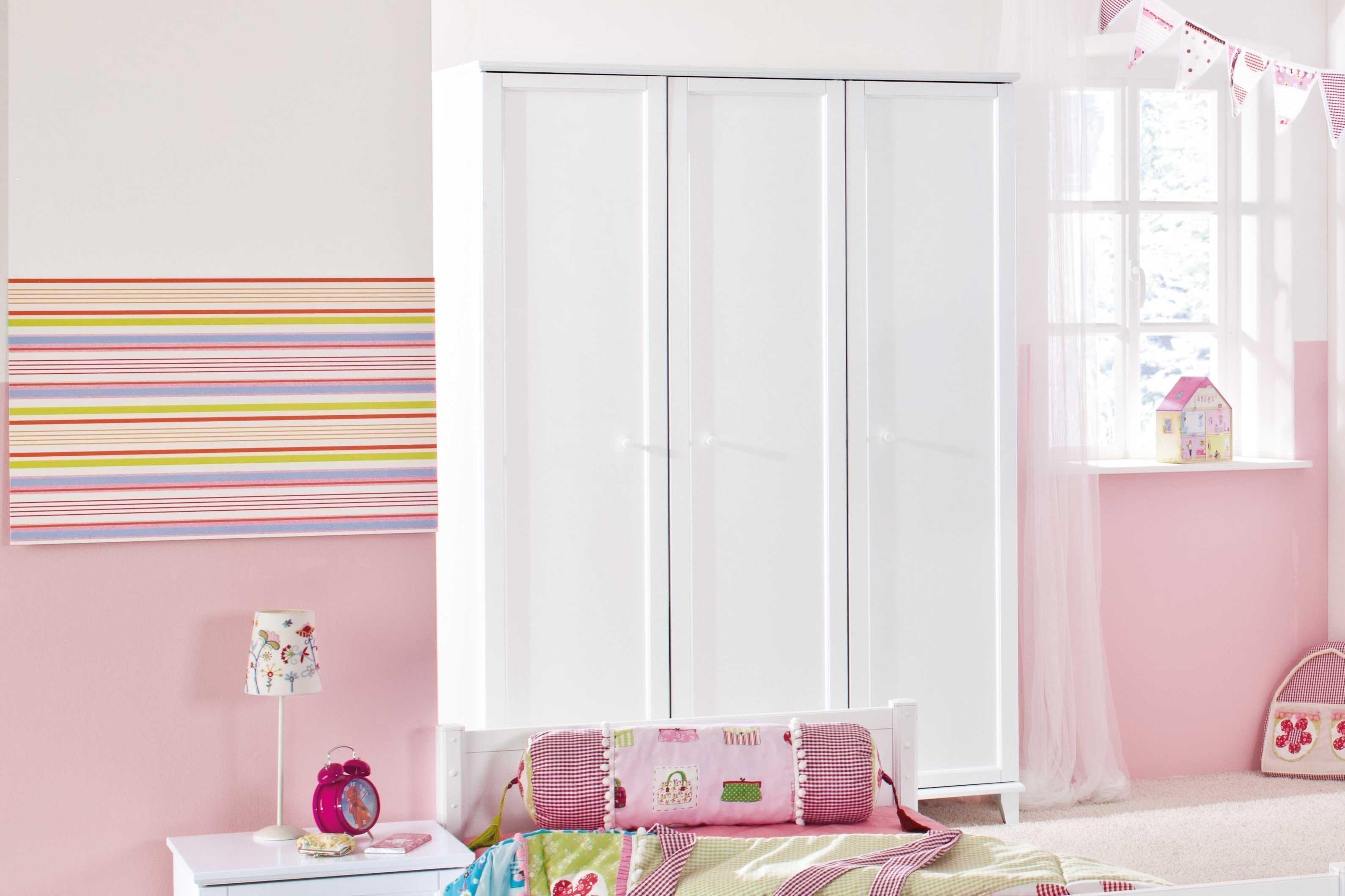Kinderzimmer Sophia von Paidi mit Traumbett. Möbel Letz - Ihr Online ...