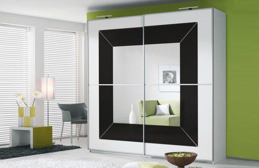 rauch focus schrank wei basalt m bel letz ihr online shop. Black Bedroom Furniture Sets. Home Design Ideas