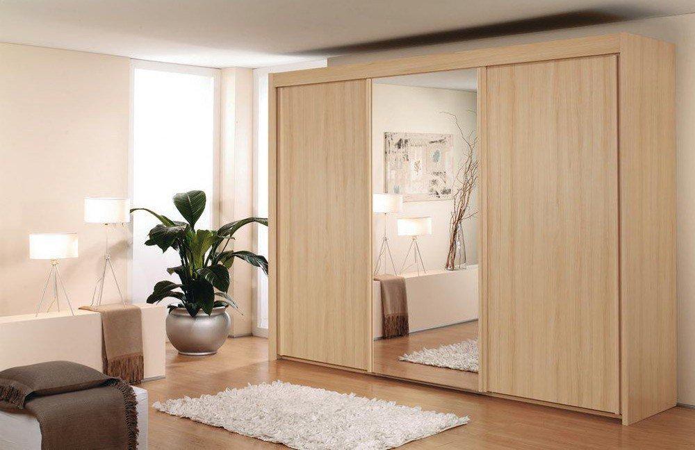 Büromöbel schrank buche  Rauch Imperial Schweber 3-türig   Möbel Letz - Ihr Online-Shop