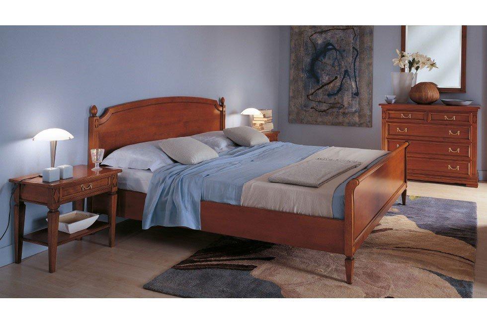 Villa Borghese von Selva Timeless - Schlafzimmer-Set 4-teilig