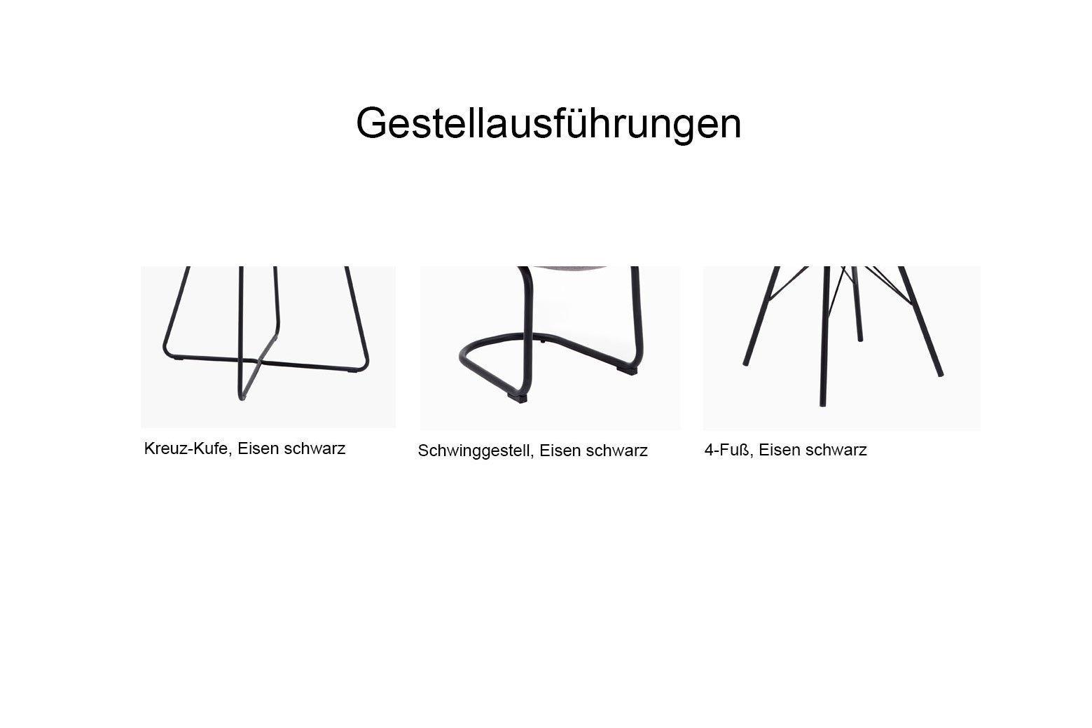 Stuhl Tripple Von Online At More In Schwarz Grün Möbel Letz Ihr
