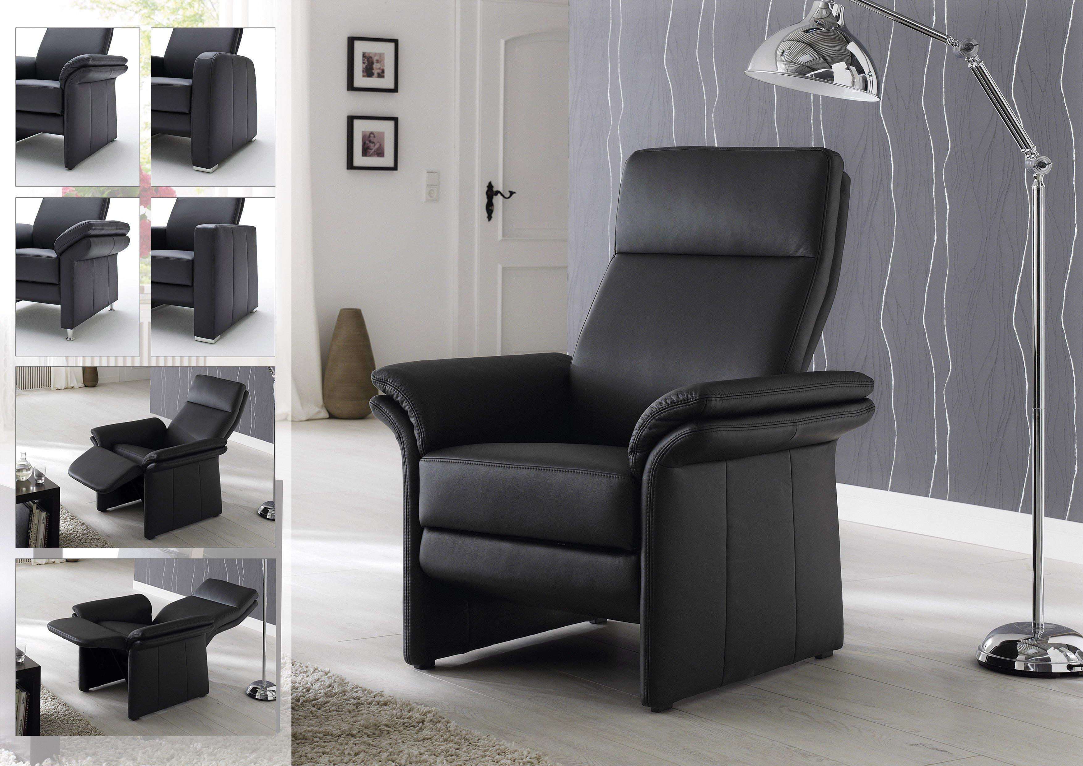 sessel mary in schwarz von carina polsterm bel m bel. Black Bedroom Furniture Sets. Home Design Ideas
