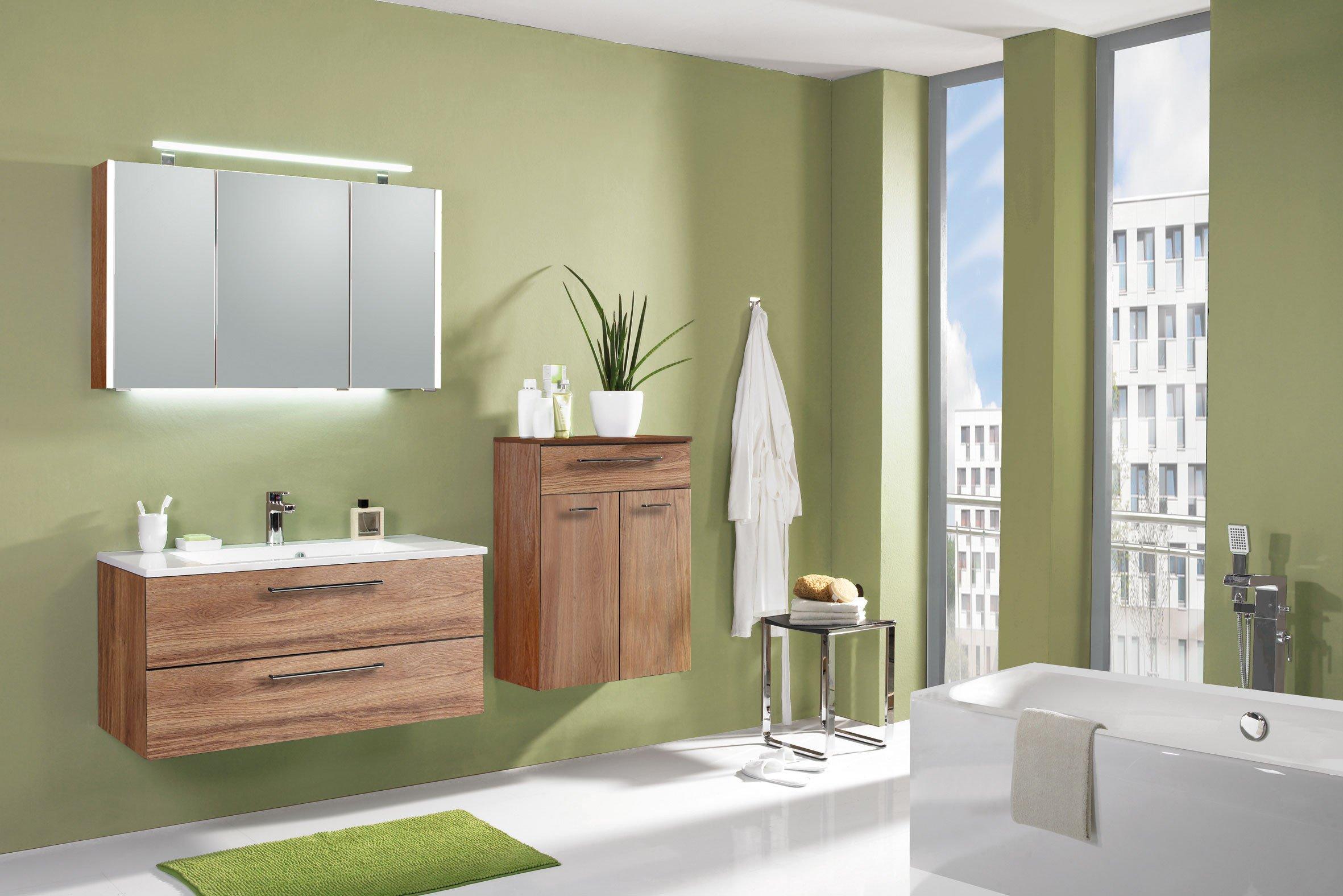 Fresh von puris - Badezimmer in Charleston Eiche