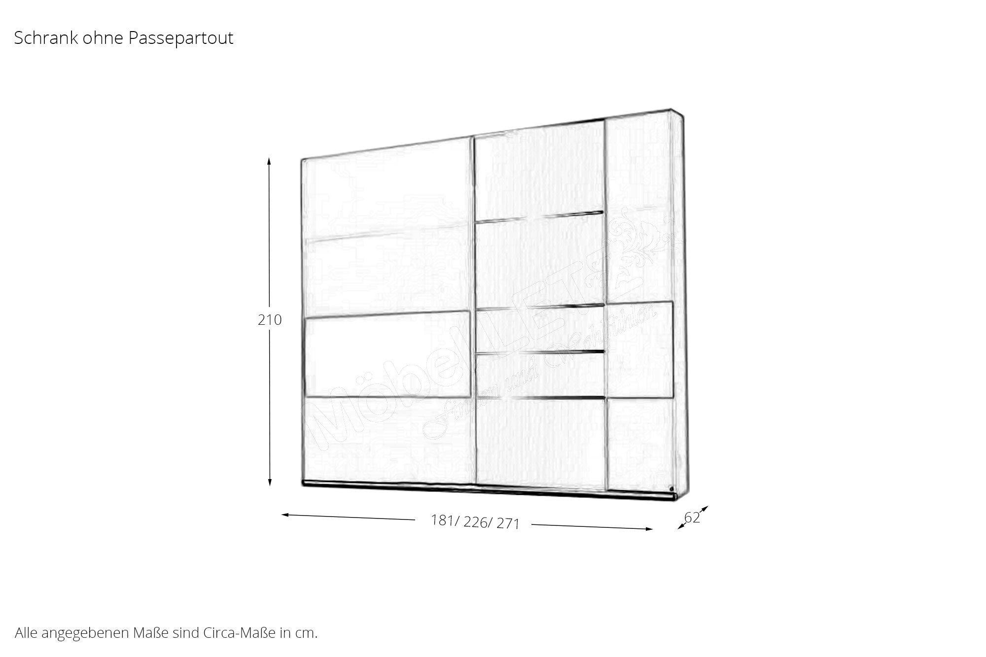Rauch Orange Boston Extra Schlafzimmer Weiss Mobel Letz Ihr Online Shop