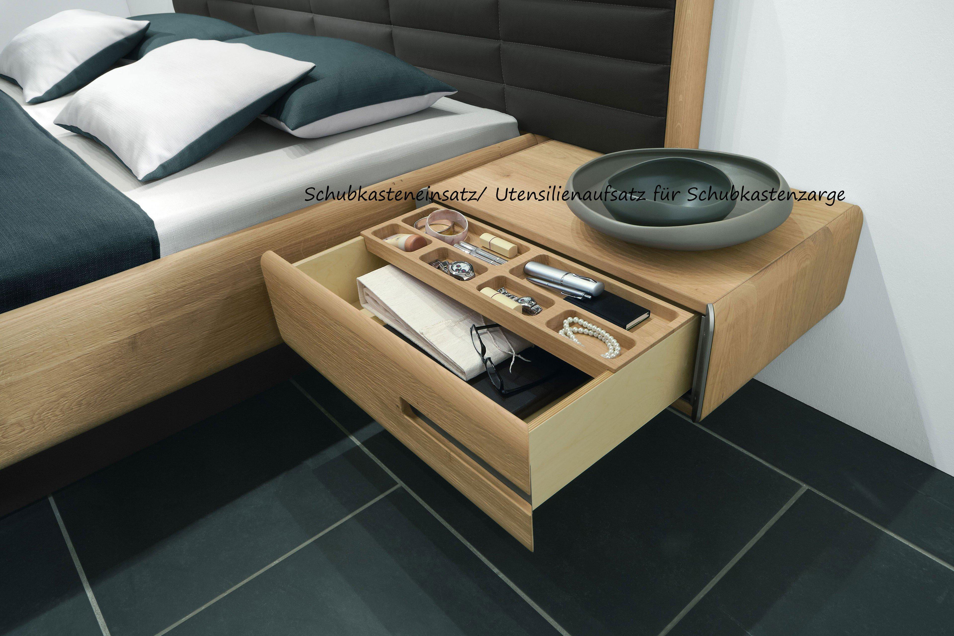 Thielemeyer casa schlafzimmer 4 teilig eiche spiegel for Shop on line casa