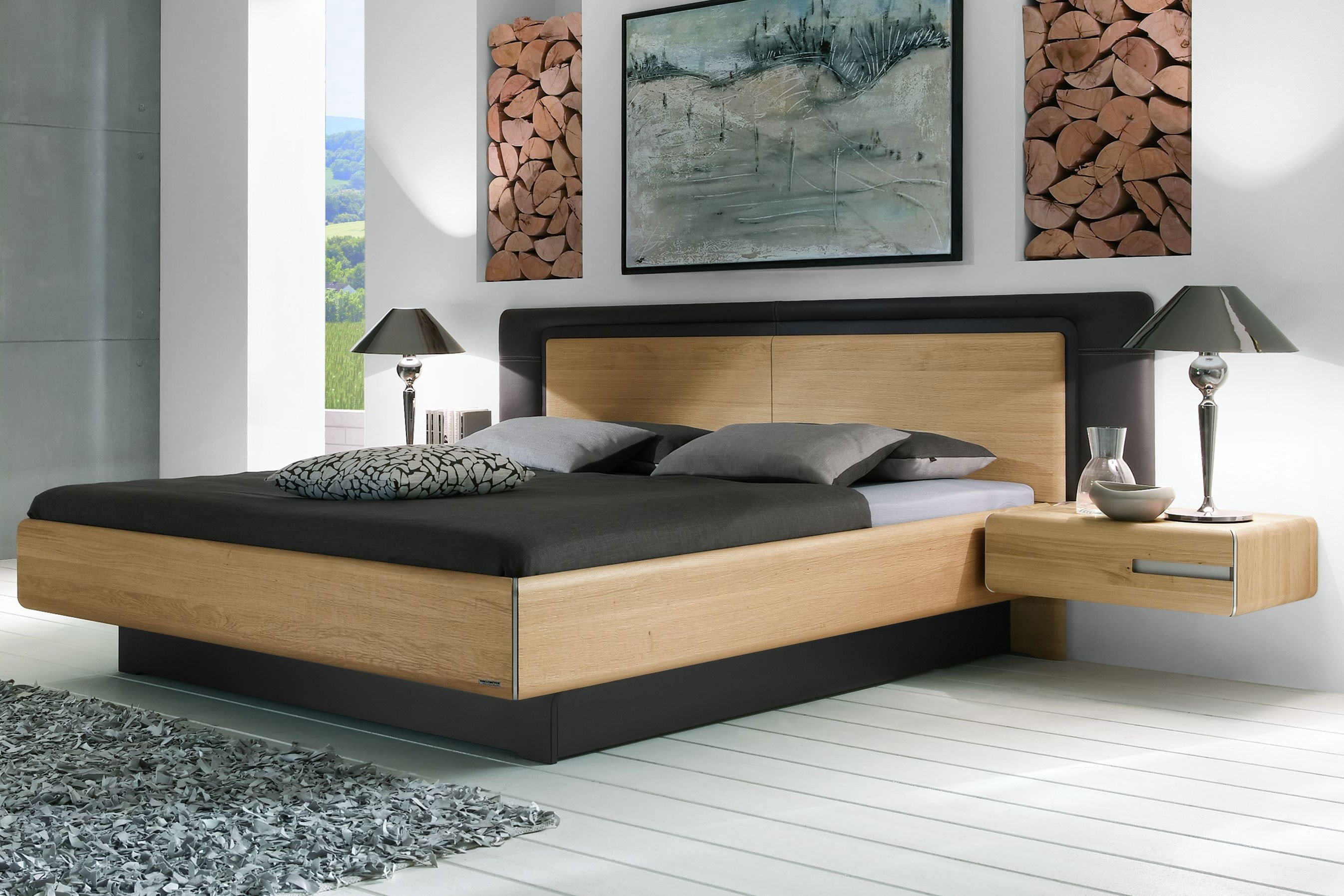 thielemeyer casa schlafzimmer treibholzdesign m bel letz ihr online shop. Black Bedroom Furniture Sets. Home Design Ideas