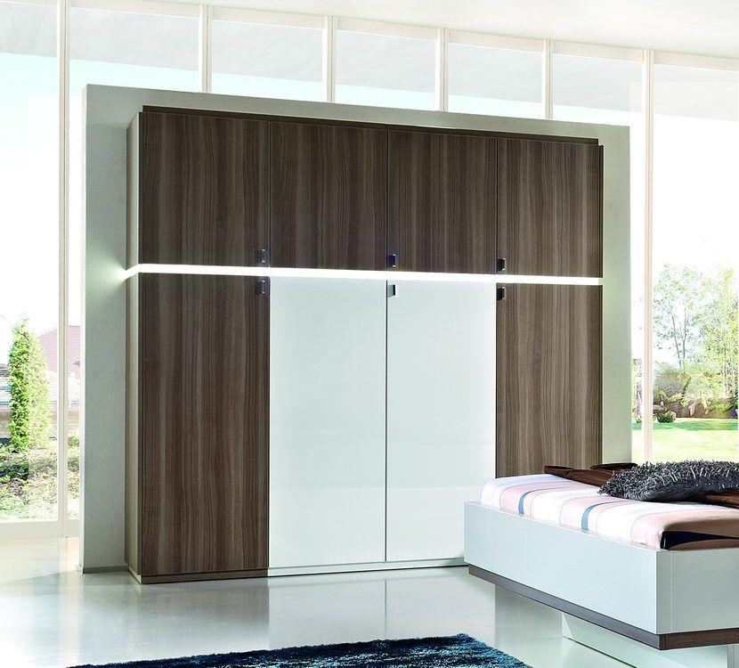 Nolte Delbruck Schlafzimmer Starlight ~ Innenräume und Möbel Ideen