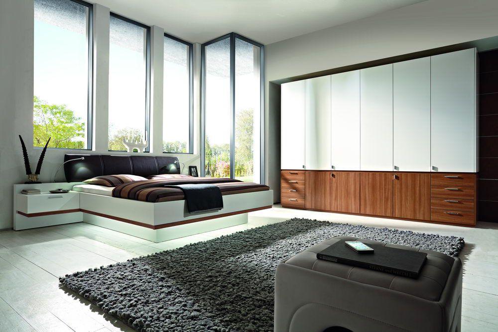 Schlafzimmer Skyline Von Nolte Delbrück. Möbel Letz - Ihr Online-shop Schlafzimmer Nolte
