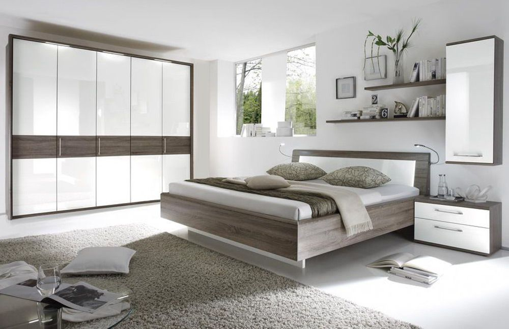 loddenkemper luna eiche havanna m bel letz ihr online shop. Black Bedroom Furniture Sets. Home Design Ideas
