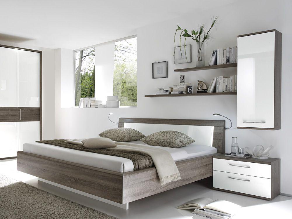 Loddenkemper Luna Eiche havanna | Möbel Letz - Ihr Online-Shop