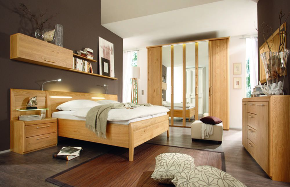 casada comano schlafzimmer kernbuche m bel letz ihr online shop. Black Bedroom Furniture Sets. Home Design Ideas