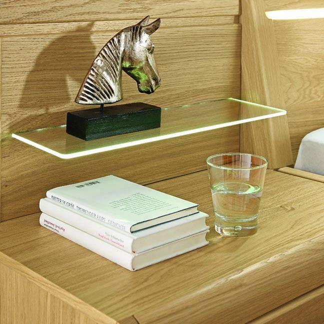 Casada Comano Schlafzimmer Kernbuche | Möbel Letz - Ihr Online-Shop