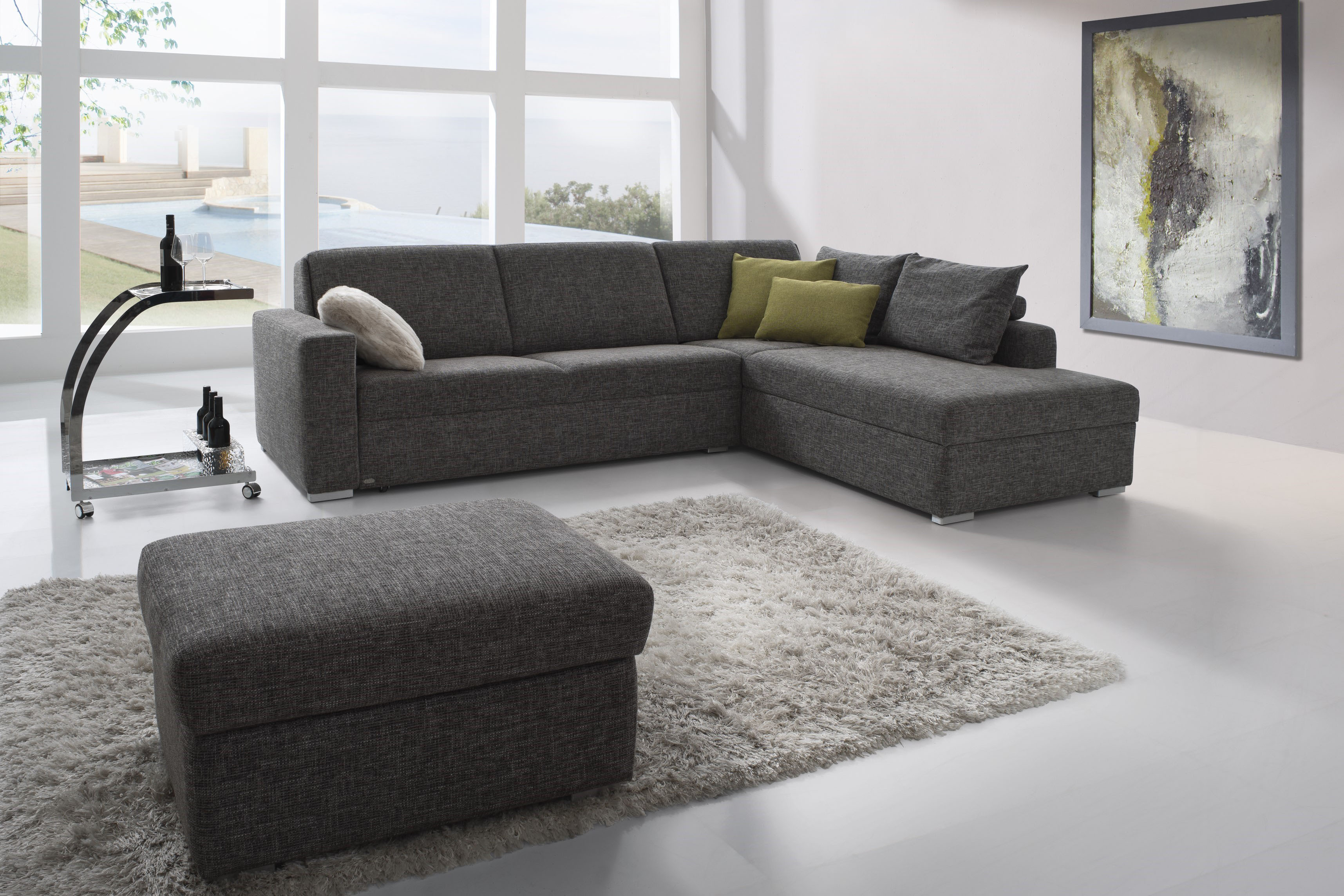 schlafsofa impuls von sedda schlafsofas g nstig online kaufen sofa couch schlafsofa zum. Black Bedroom Furniture Sets. Home Design Ideas