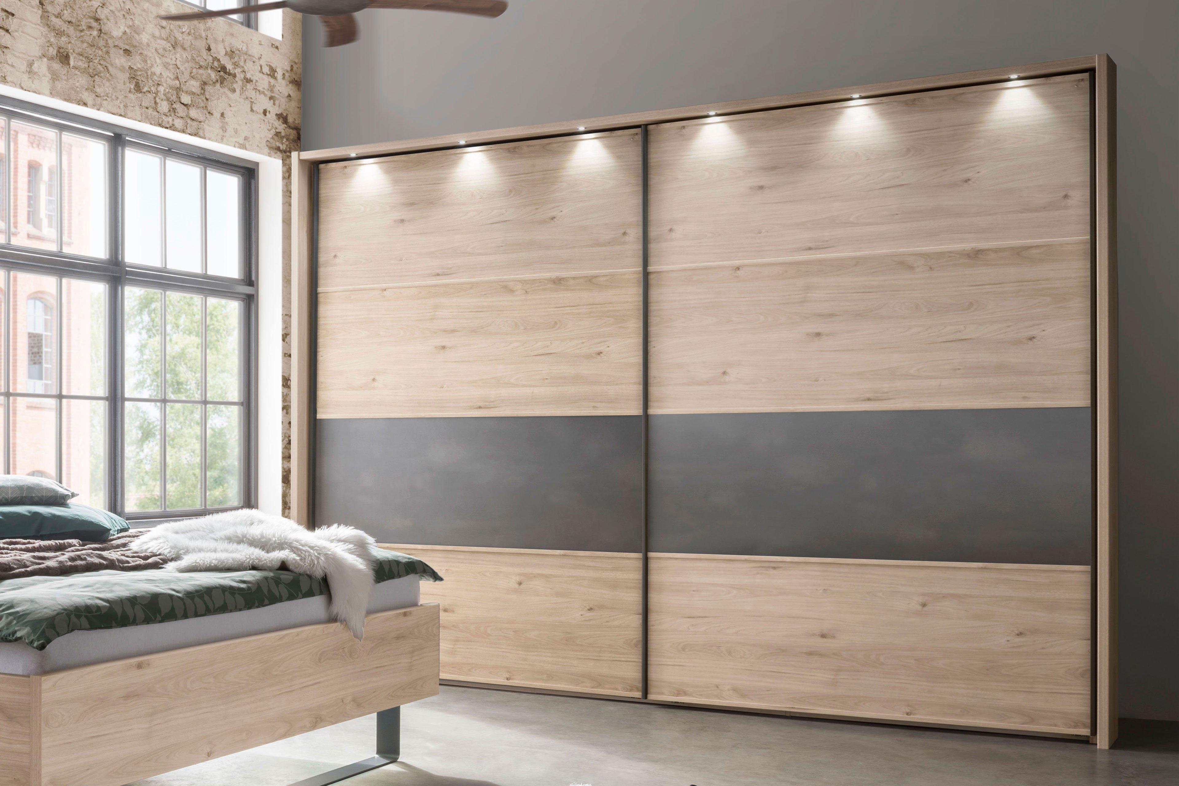 Wiemann Brussel Schlafzimmer Steineiche Mobel Letz Ihr Online Shop