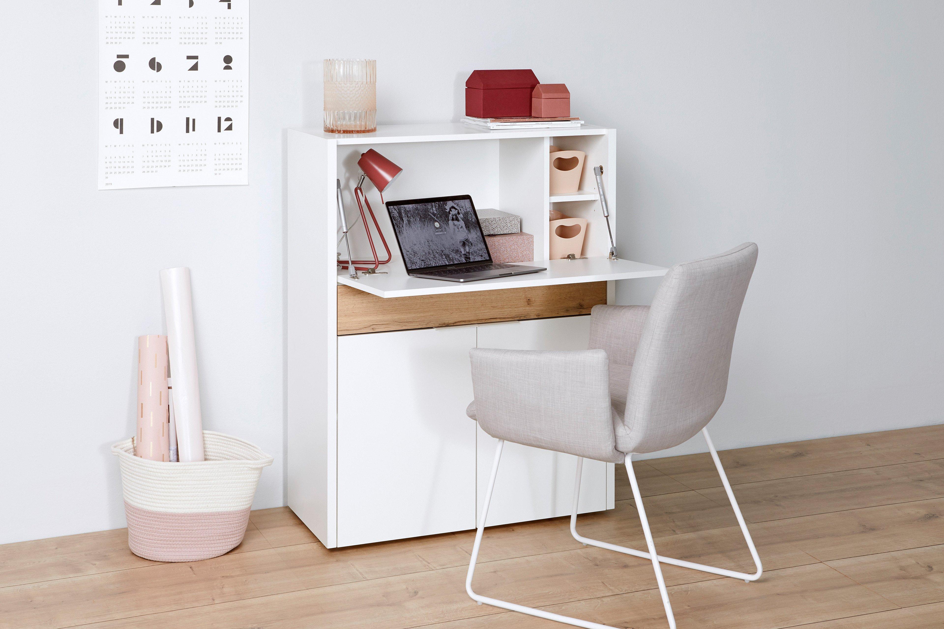 Büro-wie Verführung von Hure-Sekretär