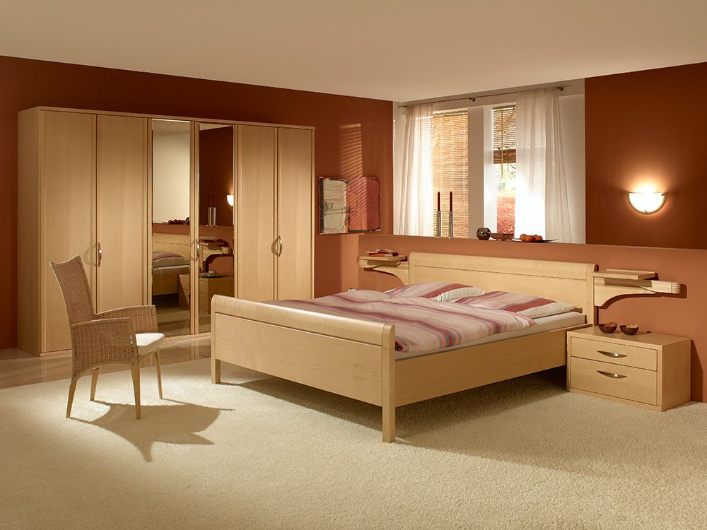 dietz morani schlafzimmer ahorn lino m bel letz ihr online shop. Black Bedroom Furniture Sets. Home Design Ideas