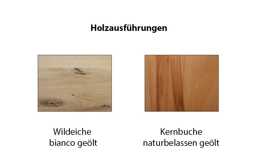Decker Wohnwand Ameno 18130 Kernbuche natur | Möbel Letz - Ihr ...