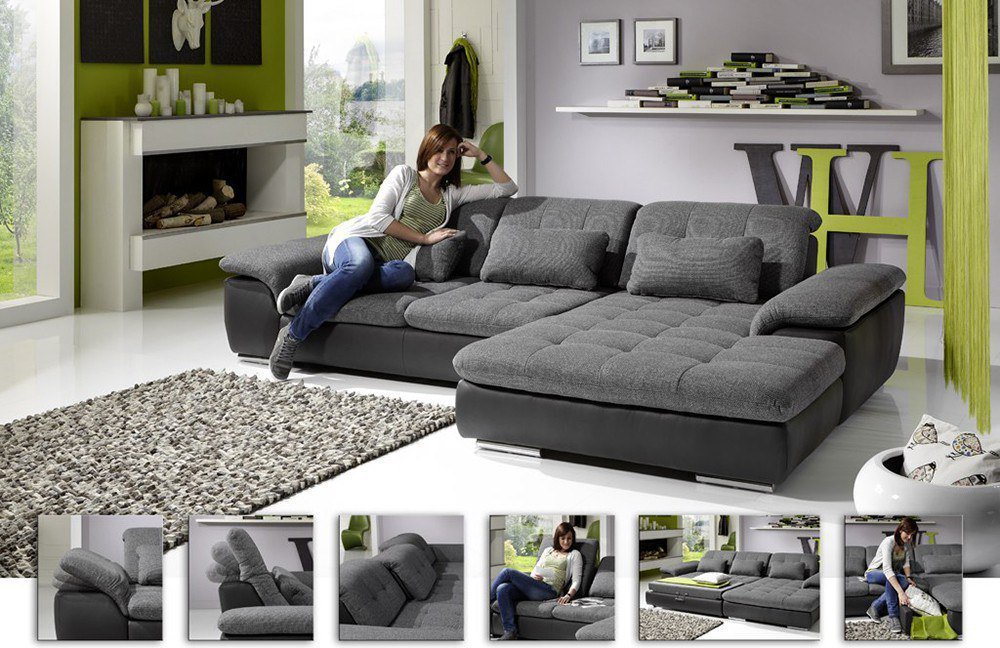megapol sofa isola mjob blog. Black Bedroom Furniture Sets. Home Design Ideas