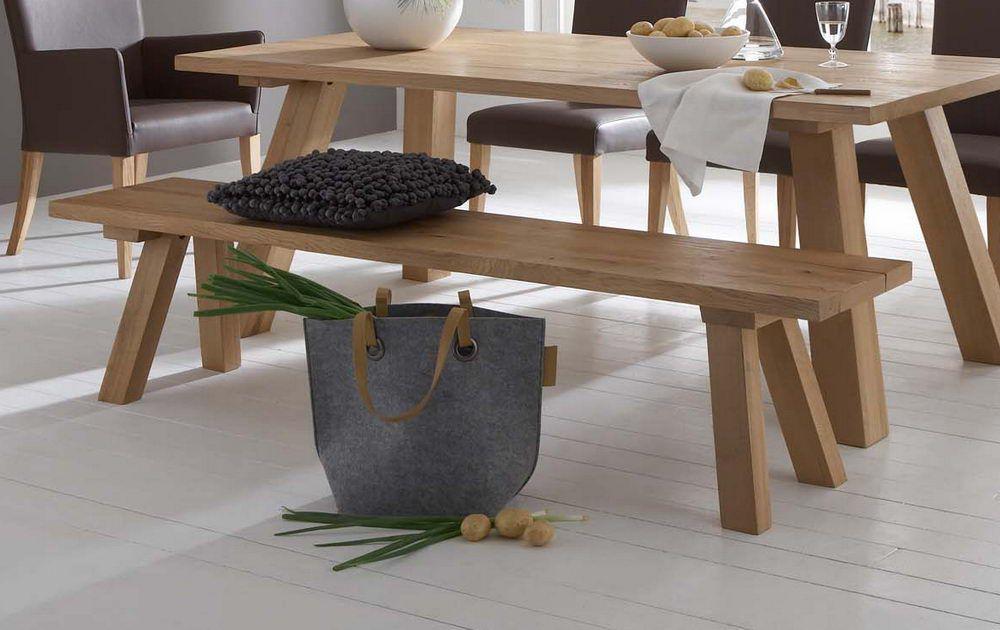sitzbank rustica 4047 von niehoff m bel letz ihr online shop. Black Bedroom Furniture Sets. Home Design Ideas