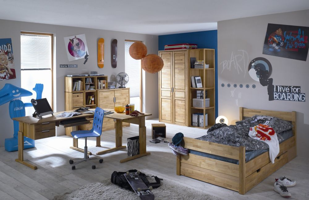 jugendzimmer volo von ims living in erle ge lt m bel letz. Black Bedroom Furniture Sets. Home Design Ideas