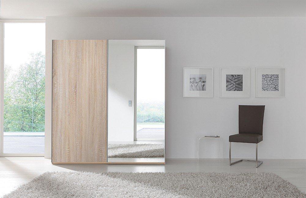 Nolte Möbel Samia Schrank Sonoma-Eiche | Möbel Letz - Ihr Online-Shop
