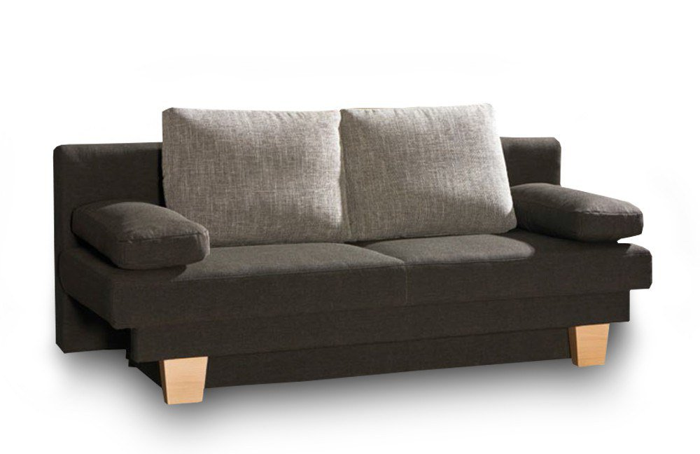 restyl jan schlafsofa anthrazit grau l m bel letz ihr online shop. Black Bedroom Furniture Sets. Home Design Ideas